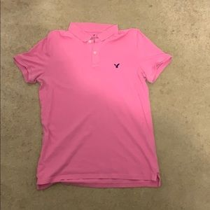 AE Classic Fit Polo